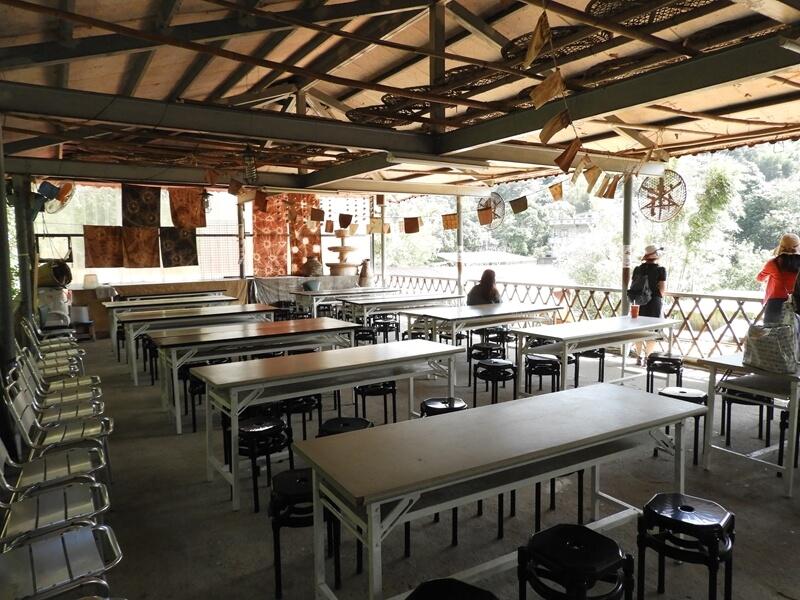味衛佳二樓的DIY教室