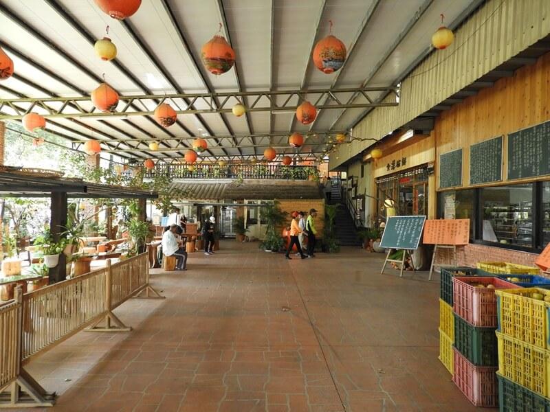 金漢杮餅教育農園