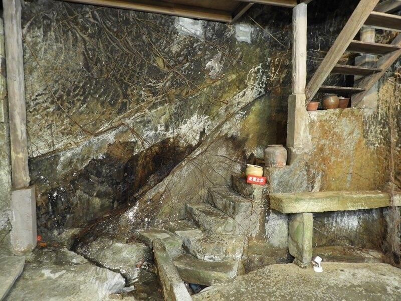 百年石頭屋